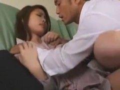 長身美人妻が夫の同僚にレイプされる無理矢理犯されている動画