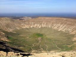 Reisetipp Lanzarote - Cadera Blanca