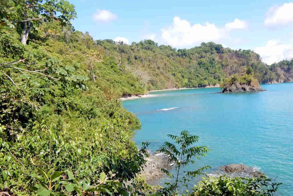 Manuel Antonio National Park - Costa Rica