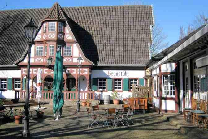 Koblenz, Wijndorp, Weindorf Koblenz