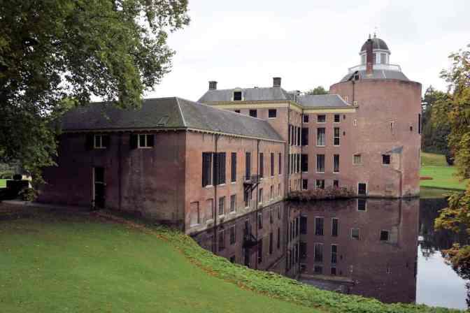 Kasteel Rosendael, Rozendaal, Gelderland