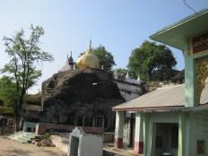 Shwe Ba Daung