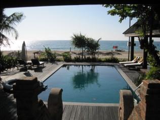 Aureum Resort, Ngapali Beach