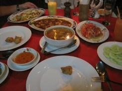Golden Sea Restaurant Ngapali Beach