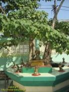 Yaza Thingyan Pagoda