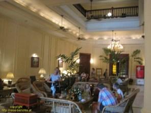 strand hotel yangon