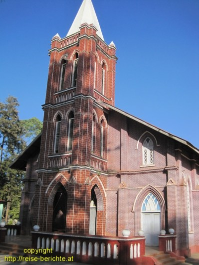 The Church of the Immaculate Conception,