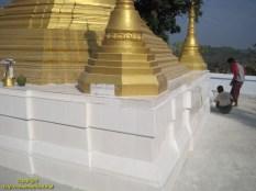Myayadana Pagoda