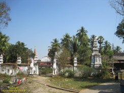U Nar Auk Kloster