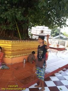 Shwe Sar Yan Pagoda