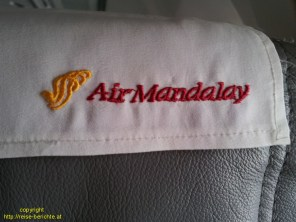 air mandalay