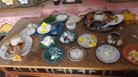 Aggaramaya Temple