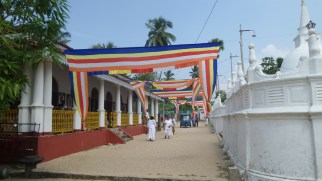 Sri Dahammakusala