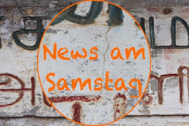 News am Samstag #3