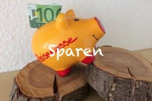 sparen