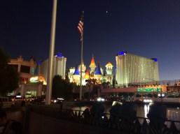 Las Vegas Schloss