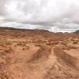 Goblyn Valley