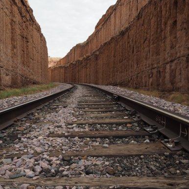 Wanderweg Moab