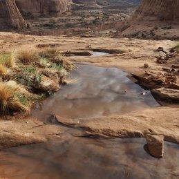 Landschaft nähe Moab