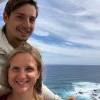 Auf dem Leuchtturm Cape Otway