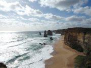 Australien Foto Collage