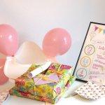 Wir Feiern 1 Geburtstag Geschenkideen Rezepte Und Deko Reise Mama