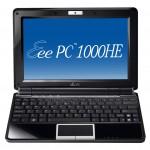 Asus Eee-PC 1000HE