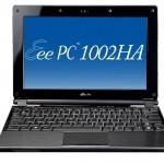 Asus Eee-PC 1002HA
