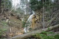 Shirafuji Falls