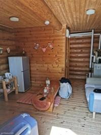 Unser Unterkunft