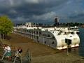 Amsterdam - Kanalreisen