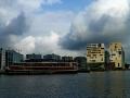 Amsterdam - Schiff