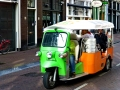 Amsterdam - Tuc Tuc