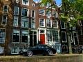Amsterdam - Porsche