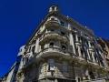 Belgrad - schönes Haus