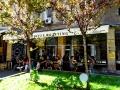 Belgrad - Café Koffein