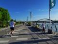 Belgrad - Waterfront Jogger