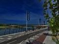 Belgrad - Waterfront Promenade