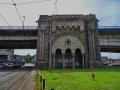 Belgrad - historischer Brückenkopf