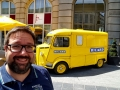 Brüssel - Selfie