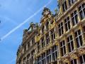 Brüssel - Grant Place