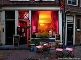 Amsterdam - Restaurant