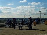 Amsterdam - Schiphol Besucherterrasse