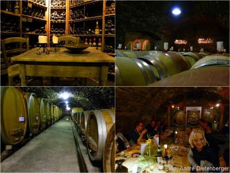 Weinprobe Bad Neuenahr-Ahrweiler