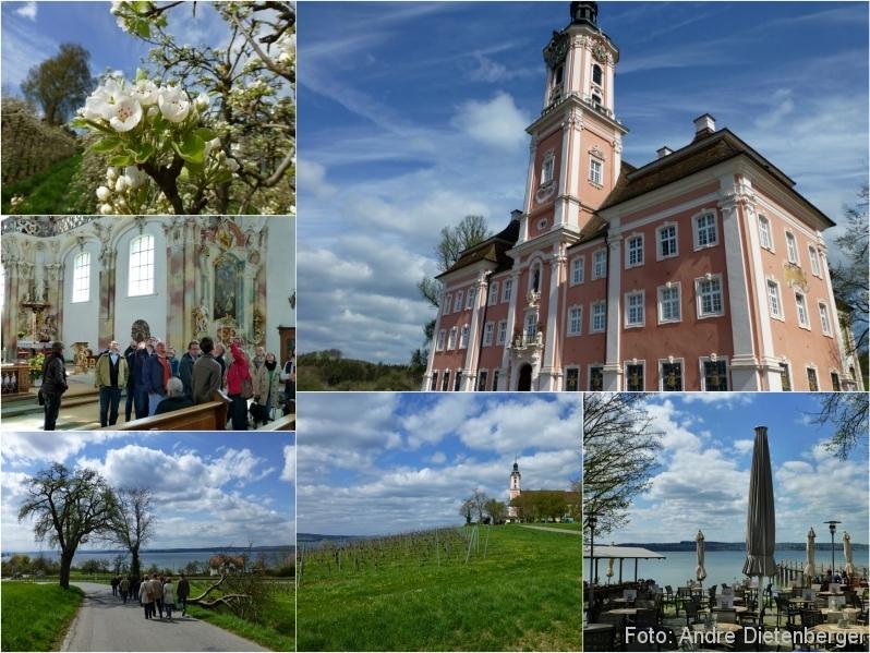 Kloster Birnau am Bodensee