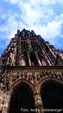 Münsterturm Ulm