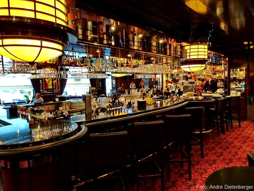 maritim Berlin - Bar