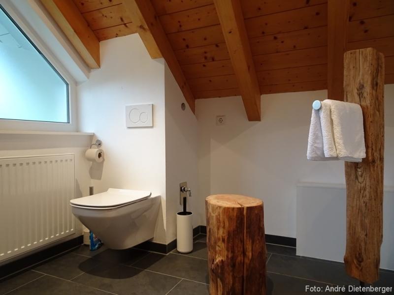 Kuckucksnest - Badezimmer