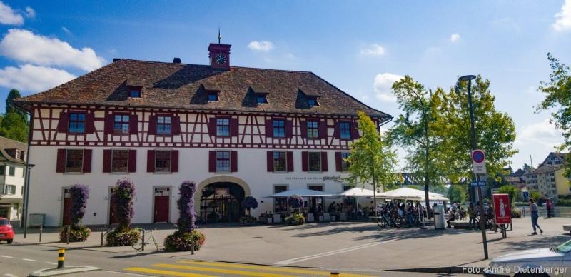 Schaffhausen - Güterhof