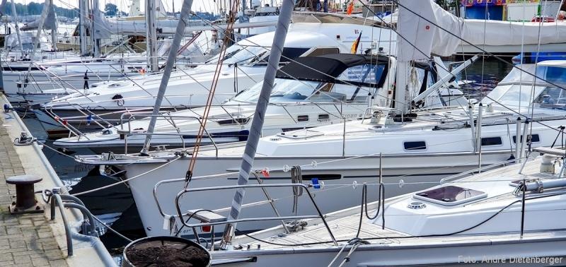 Segelboote